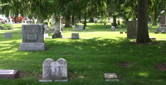 Wauconda Township Cemetery