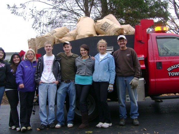 Wauconda_Care_Day_Fall_2010